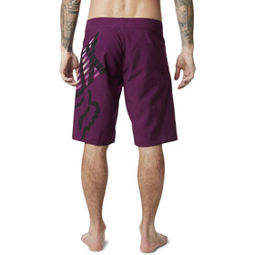 "Fox Lightspeed 21"" Pantaloncini Sport Acquatici Uomo, dark purple"